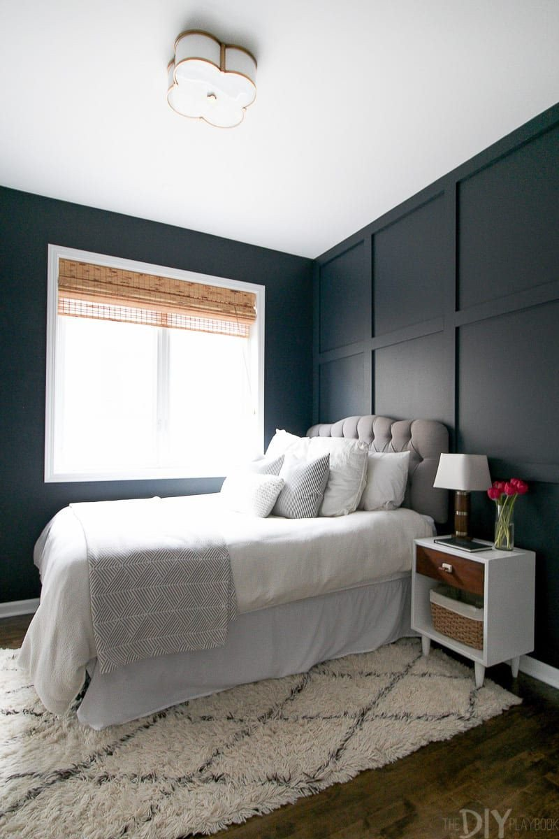 Navy Blue Bedroom Ideas Lovely the 10 Best Blue Paint Colors for the Bedroom