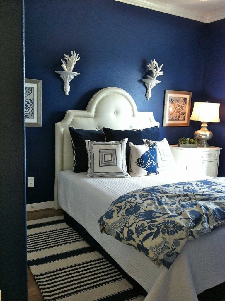 Navy Blue Bedroom Ideas Luxury 20 Interior Design Ideas for Navy Bedding Decor