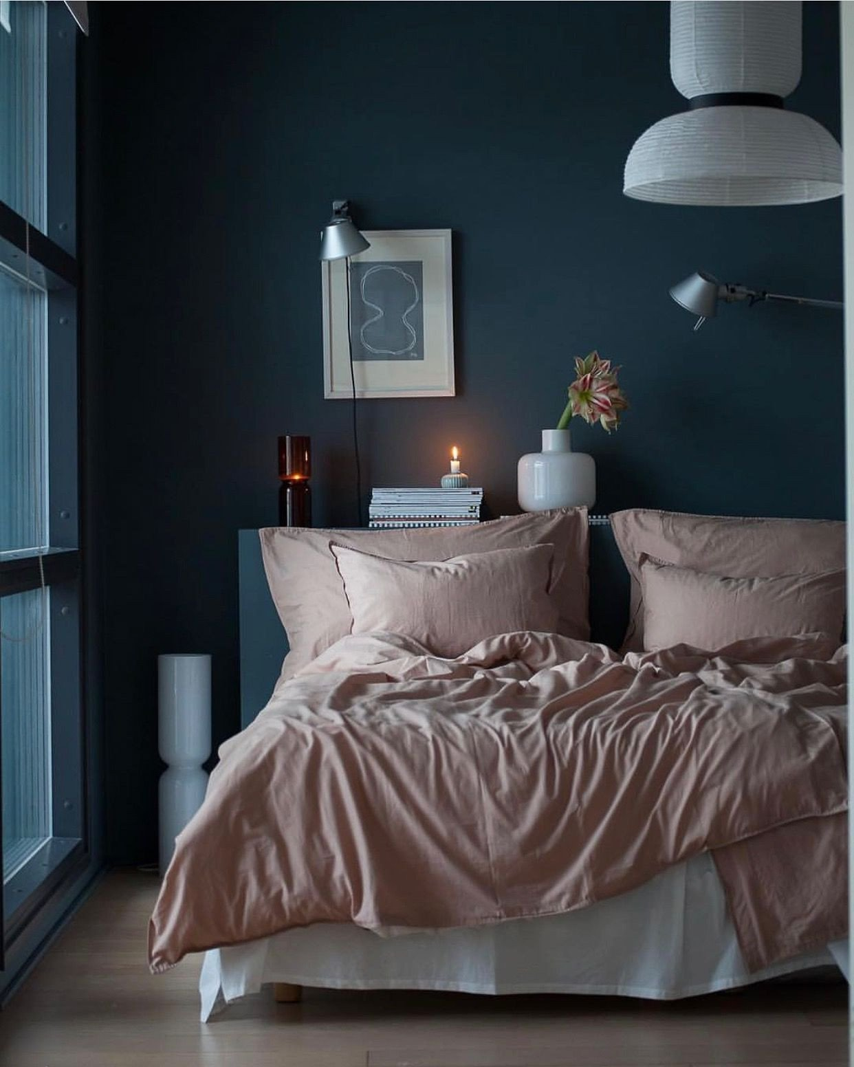 Navy Blue Bedroom Ideas Unique Bedroom