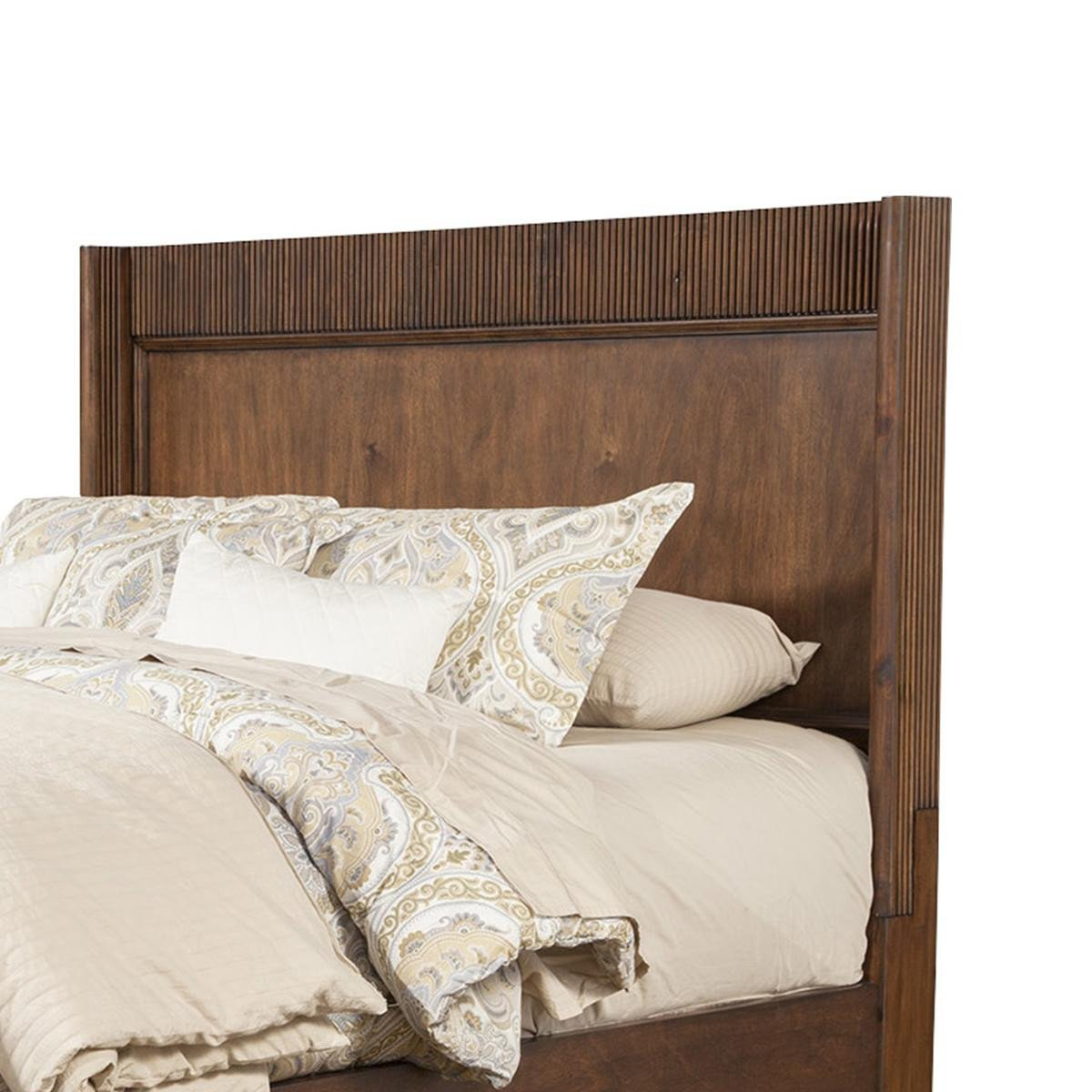 Nebraska Furniture Bedroom Set Lovely Alpine Furniture Rex Queen Bed In Burgundy