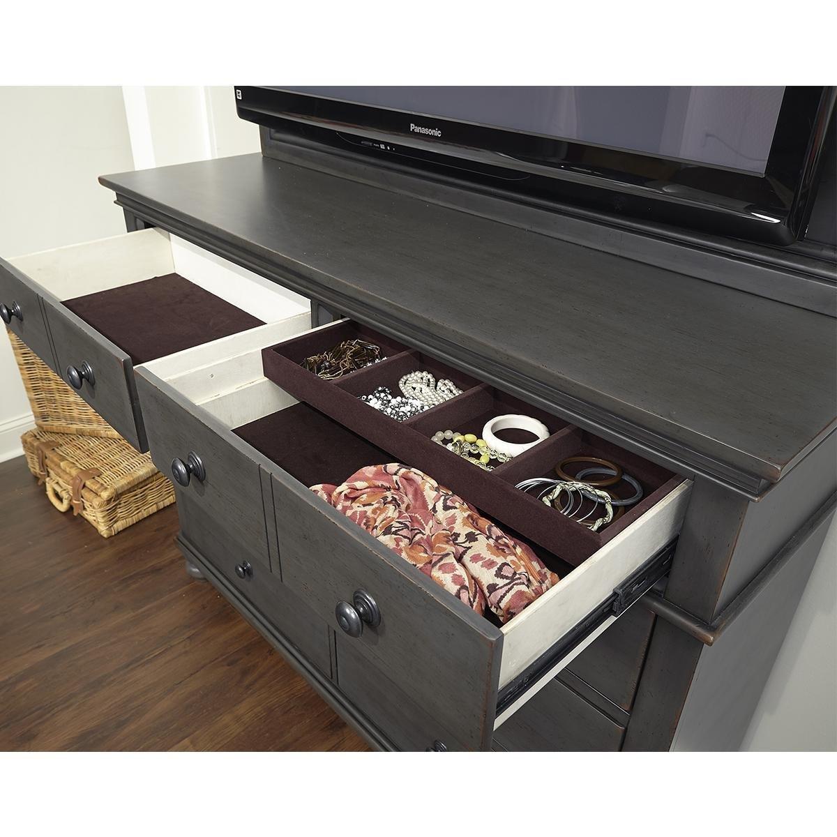 Nebraska Furniture Mart Bedroom Set Beautiful Riva Ridge Oxford 4 Piece Queen Bedroom Set In Peppercorn