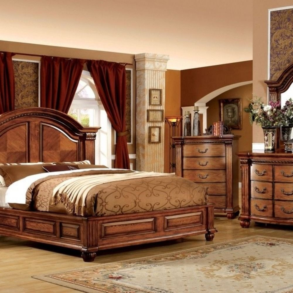 "Nice Cheap Bedroom Set New Bed Cm7738q Dimensions 86 75""l X 70 5""w X 70""h Materials"