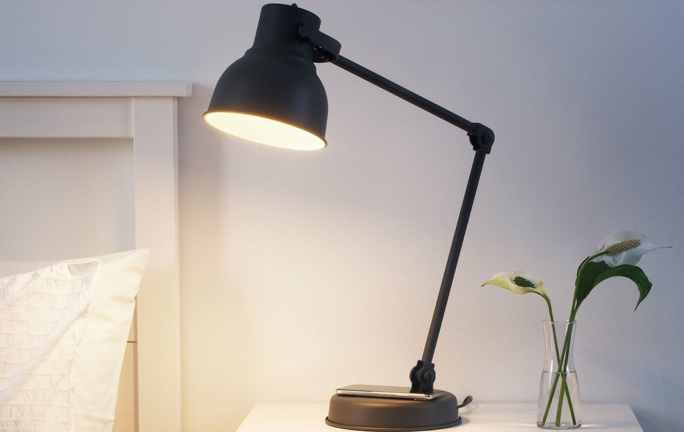Night Lamp for Bedroom Fresh Create the Right Amount Of Light for Sleep Ikea