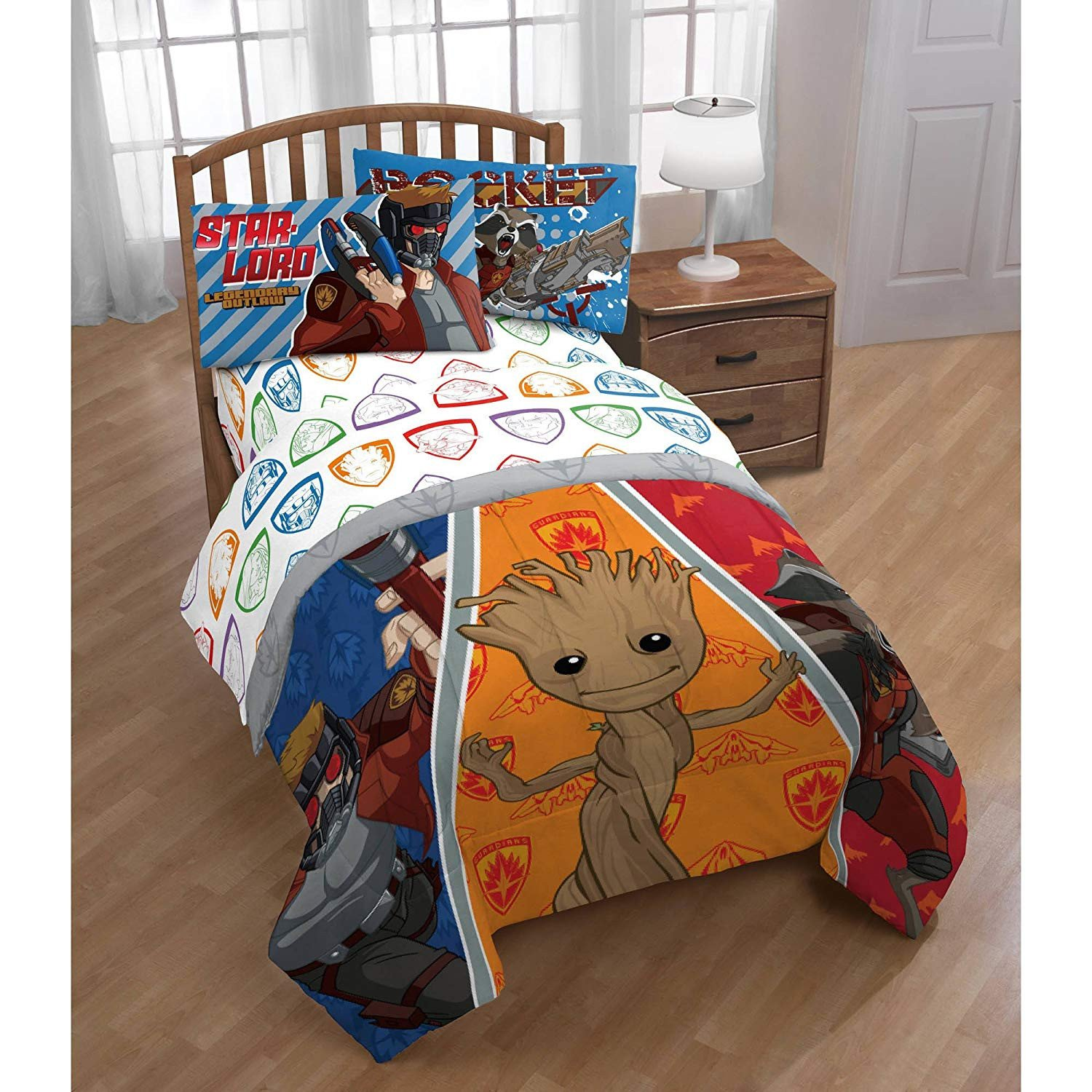 Ninja Turtle Bedroom Set Awesome Buy D I D 5 Piece Kids Green Blue Teenage Mutant Ninja