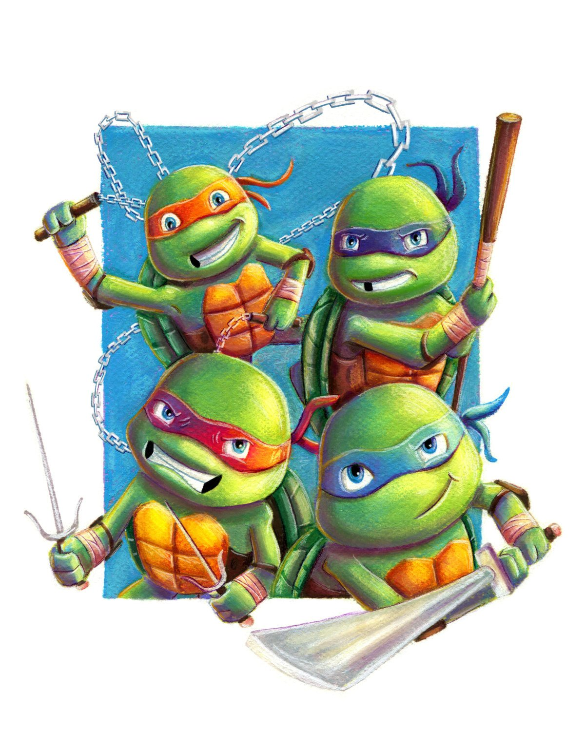 Ninja Turtle Bedroom Set Beautiful Teenage Mutant Ninja Turtles Bedroom Curtains