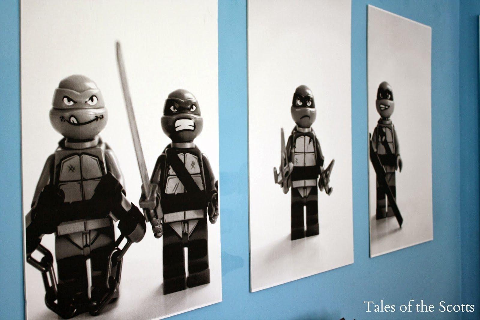 Ninja Turtles Bedroom Ideas Elegant Teenage Mutant Ninja Turtles Bedroom Ideas