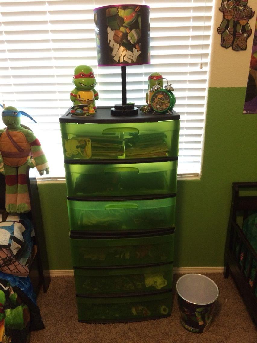 Ninja Turtles Bedroom Ideas Luxury Teenage Mutant Ninja Turtles Bedroom