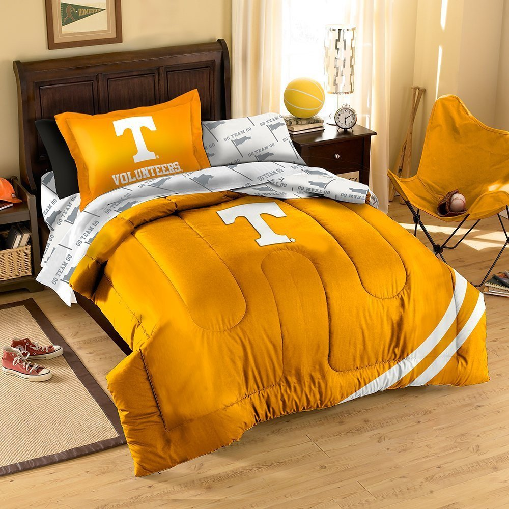 Oakland Raiders Bedroom Set Unique Ncaa Nfl Twin Size Applique 5 Pc forter Set Many Different Teams