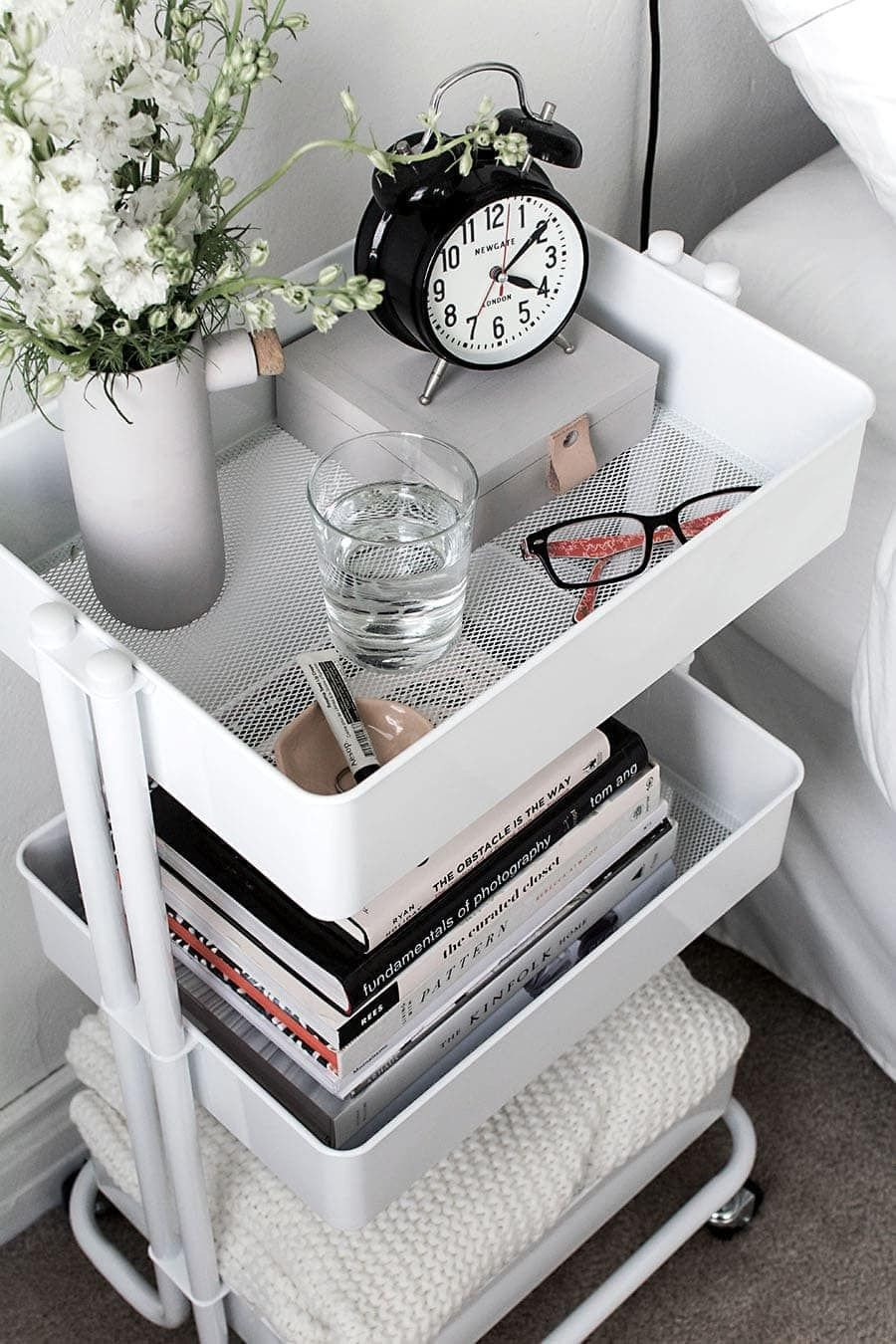 Organizing A Small Bedroom Awesome organization Ideas & Tips