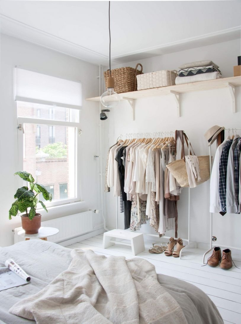 Organizing A Small Bedroom Unique Small Closet organization Ideas Pantry organization Grocery