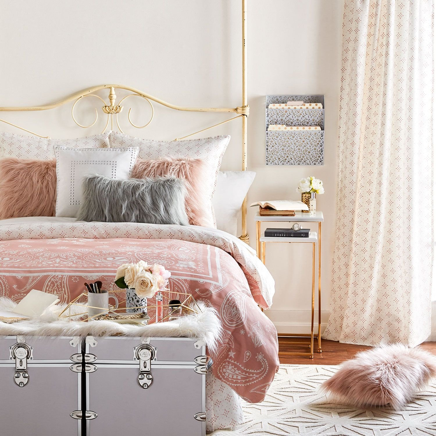 Paris Decor for Bedroom Best Of the Parisian Flat Apt by Dormify