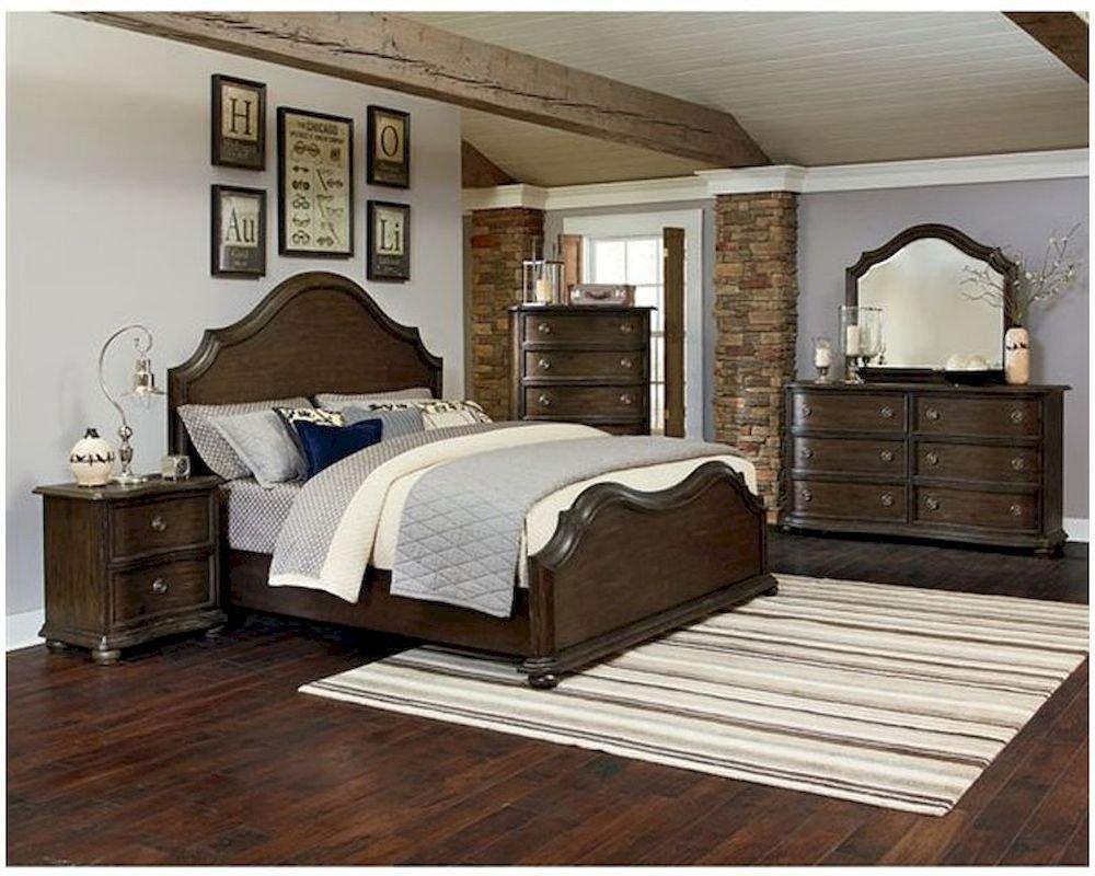 Paul Bunyan Bedroom Set Elegant Magnussen Bedroom Set Muirfield Mg B2258set