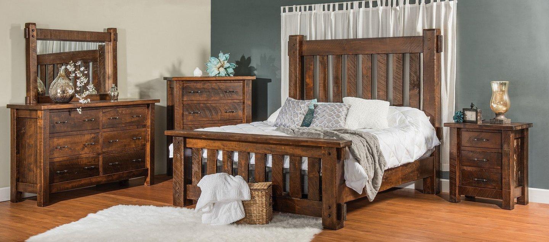 Paul Bunyan Bedroom Set New Weaver S Furniture Of Sugarcreek