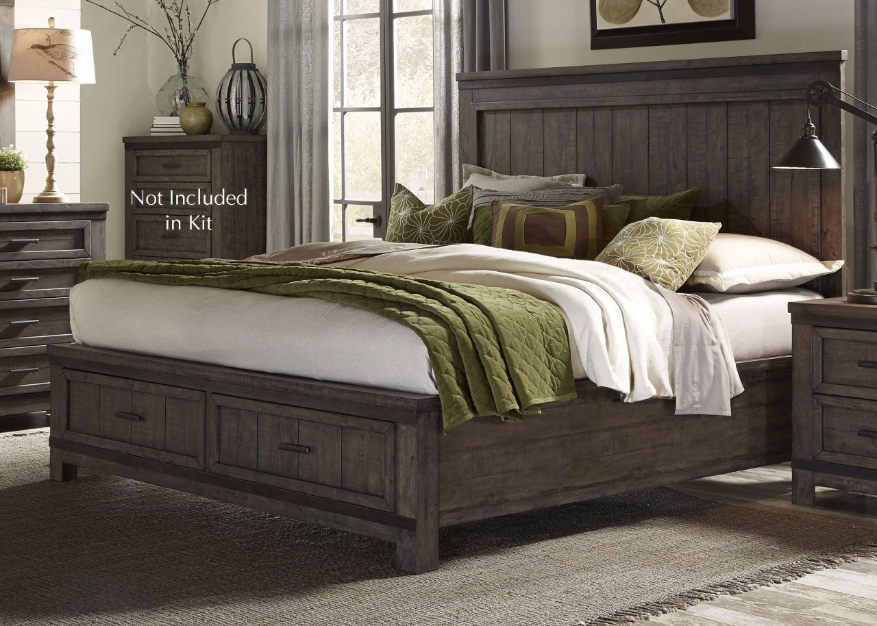 Paula Deen Furniture Bedroom Elegant Metal Twin Over Full Bunk Bed — Procura Home Blog