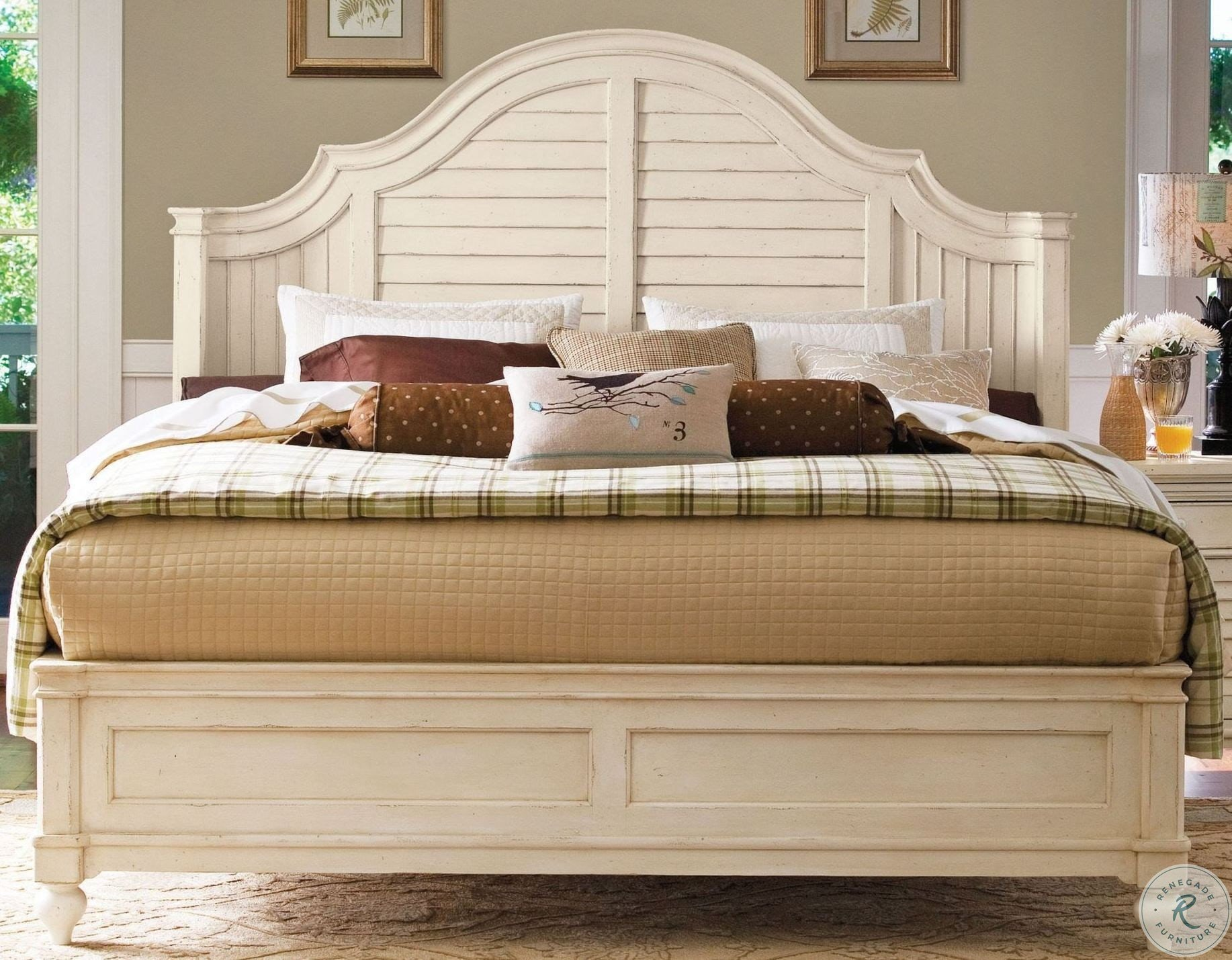 Paula Deen Furniture Bedroom Lovely Paula Deen Home Linen Magnolia Cal King Bed From Paula Deen