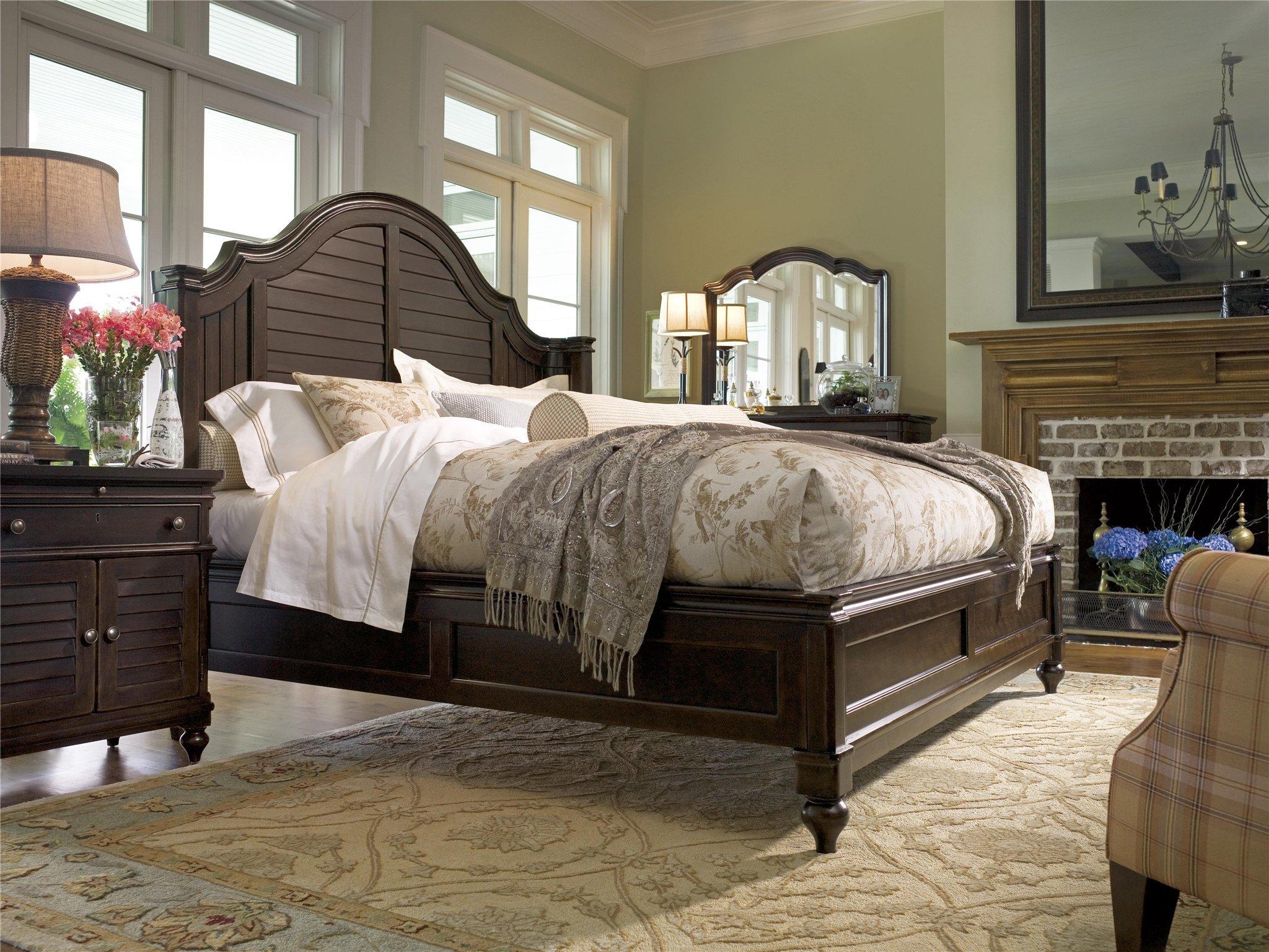 Paula Deen Steel Magnolia Bedroom Set Best Of Paula Deen Home Steel Magnolia King Bed