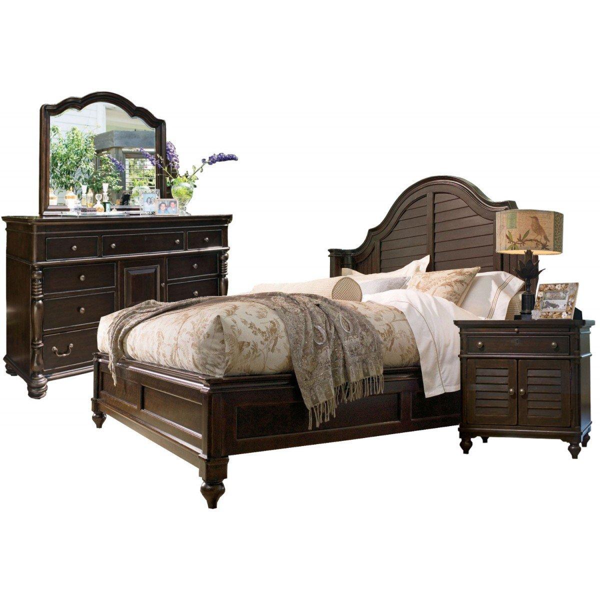 Paula Deen Steel Magnolia Bedroom Set Inspirational Paula Deen Home Steel Magnolia Bedroom Set In tobacco King