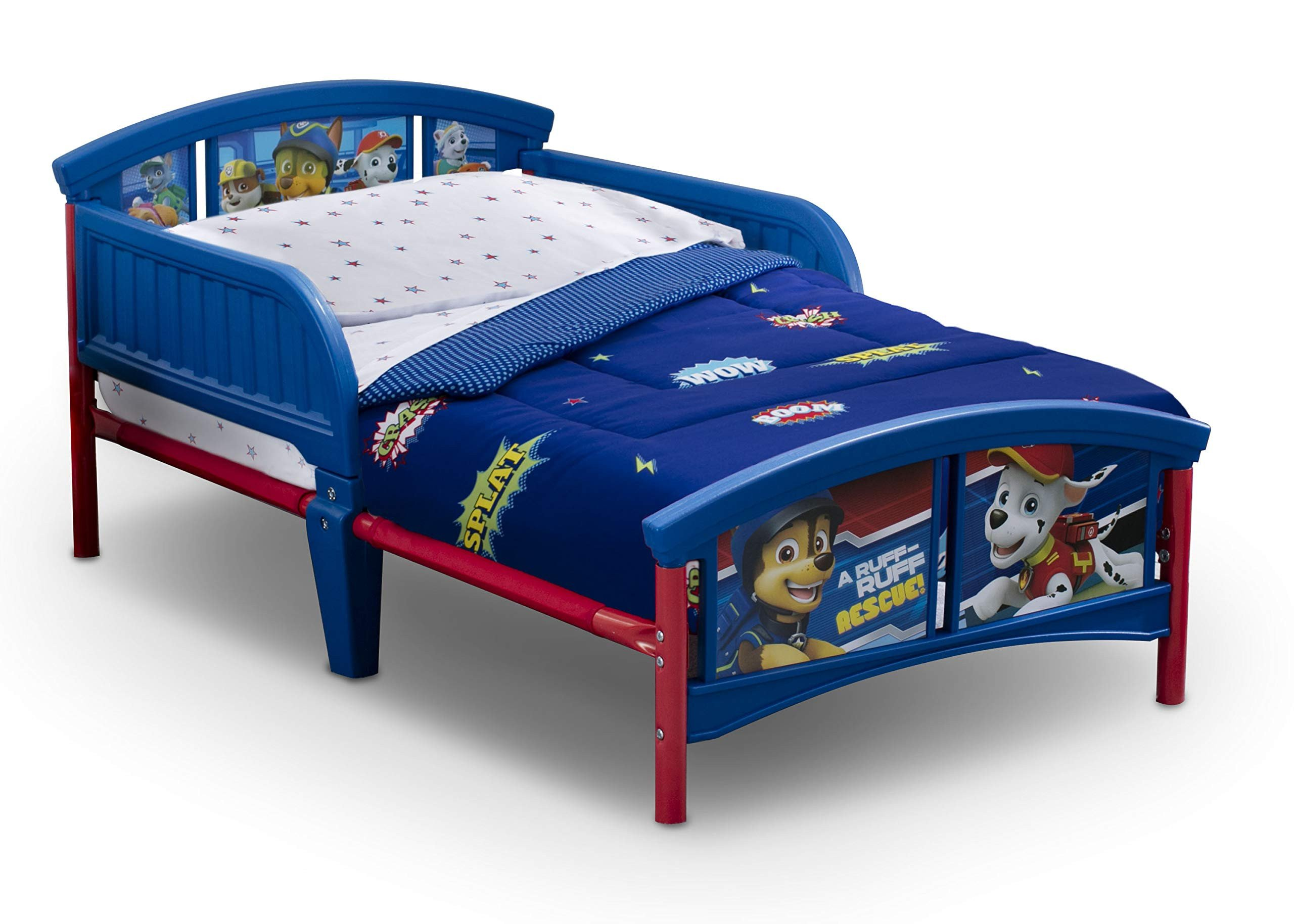 Paw Patrol Bedroom Furniture Beautiful Amazon Delta Children Paw Patrol