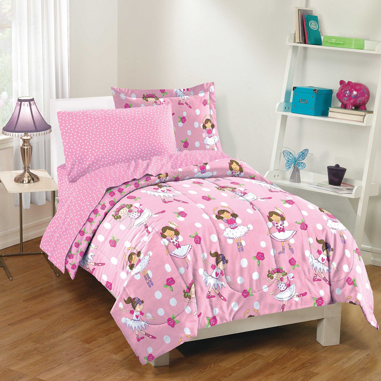 Paw Patrol Bedroom Furniture Elegant Size Full Novelty Kids Bed In A Bag