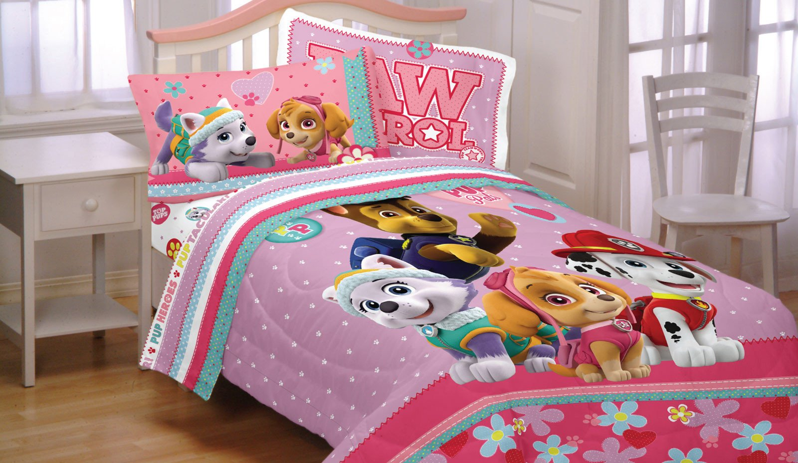 Paw Patrol Bedroom Furniture Lovely Inspirational Paw Patrol Twin Bed Set Twin Bed