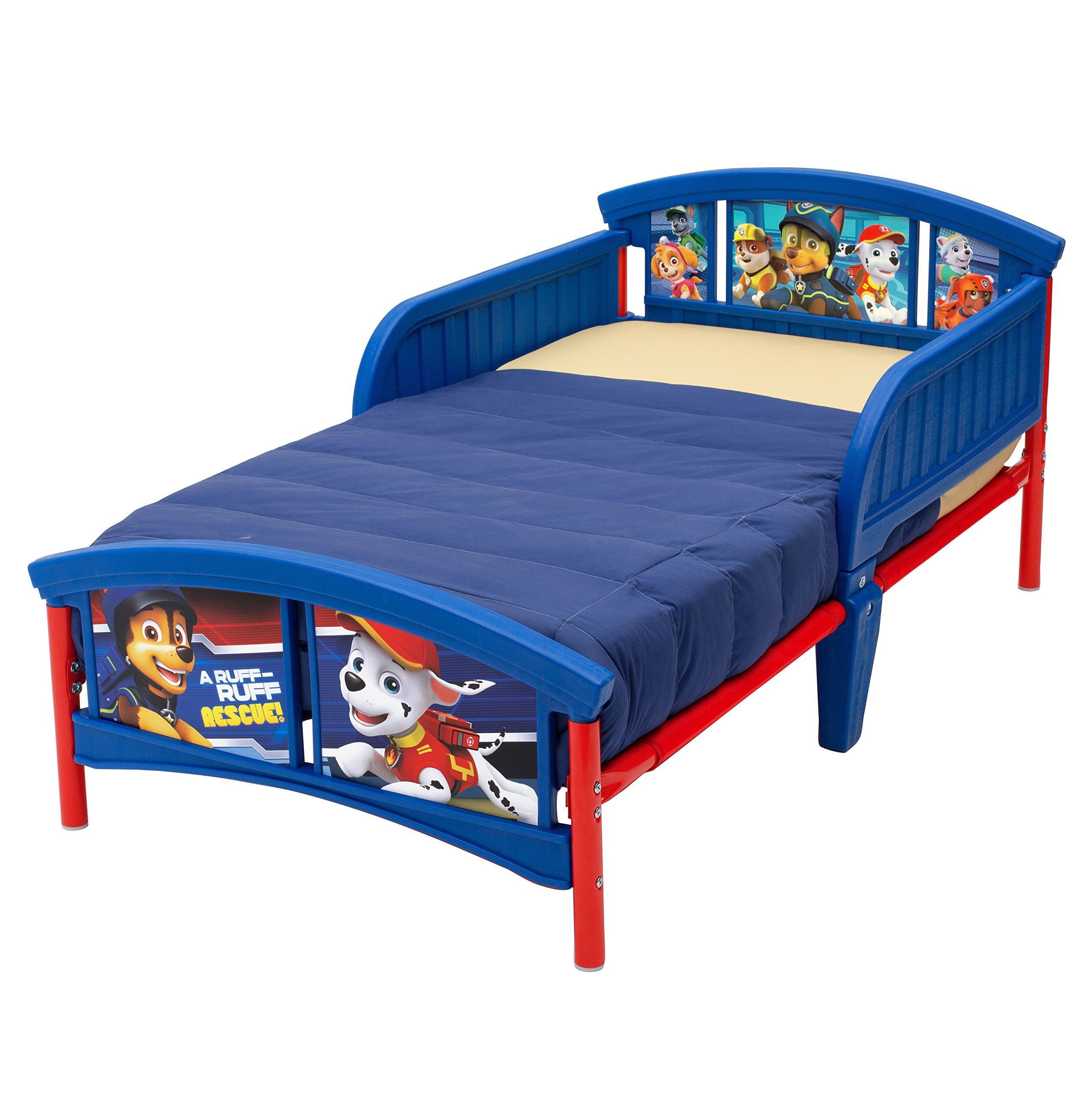 Paw Patrol Bedroom Furniture Unique Amazon Delta Children Paw Patrol