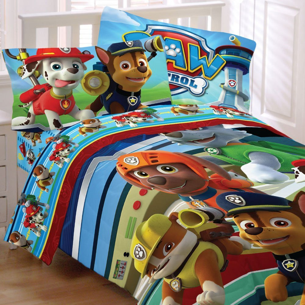 Paw Patrol Bedroom Set Lovely Inspirational Paw Patrol Twin Bed Set Twin Bed