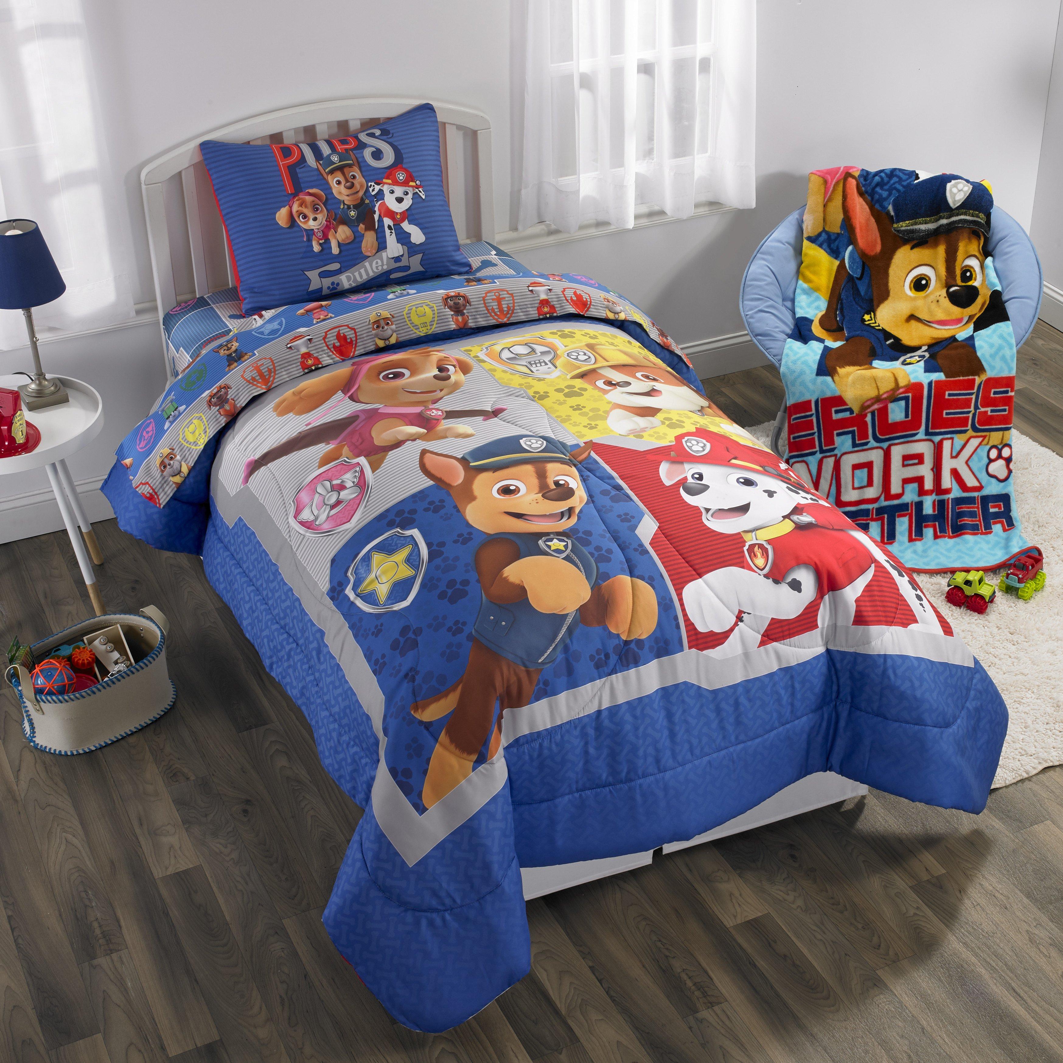 Paw Patrol Bedroom Set Luxury Awesome Bunk Bed Buddy — Beautiful Furniture Home Ideas