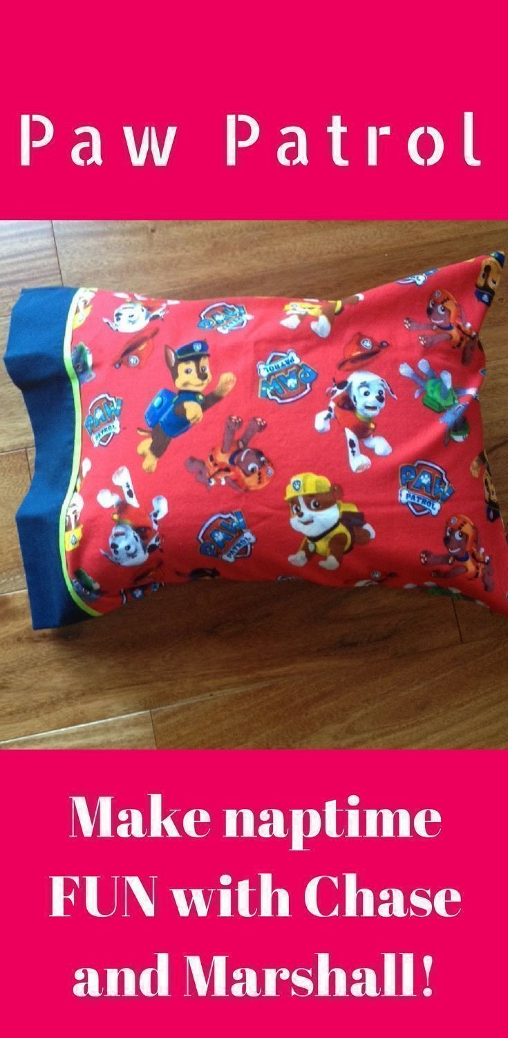 Paw Patrol Bedroom Set Unique Paw Patrol Pillowcase Boys Bedroom Ideas Kids Bedroom Paw