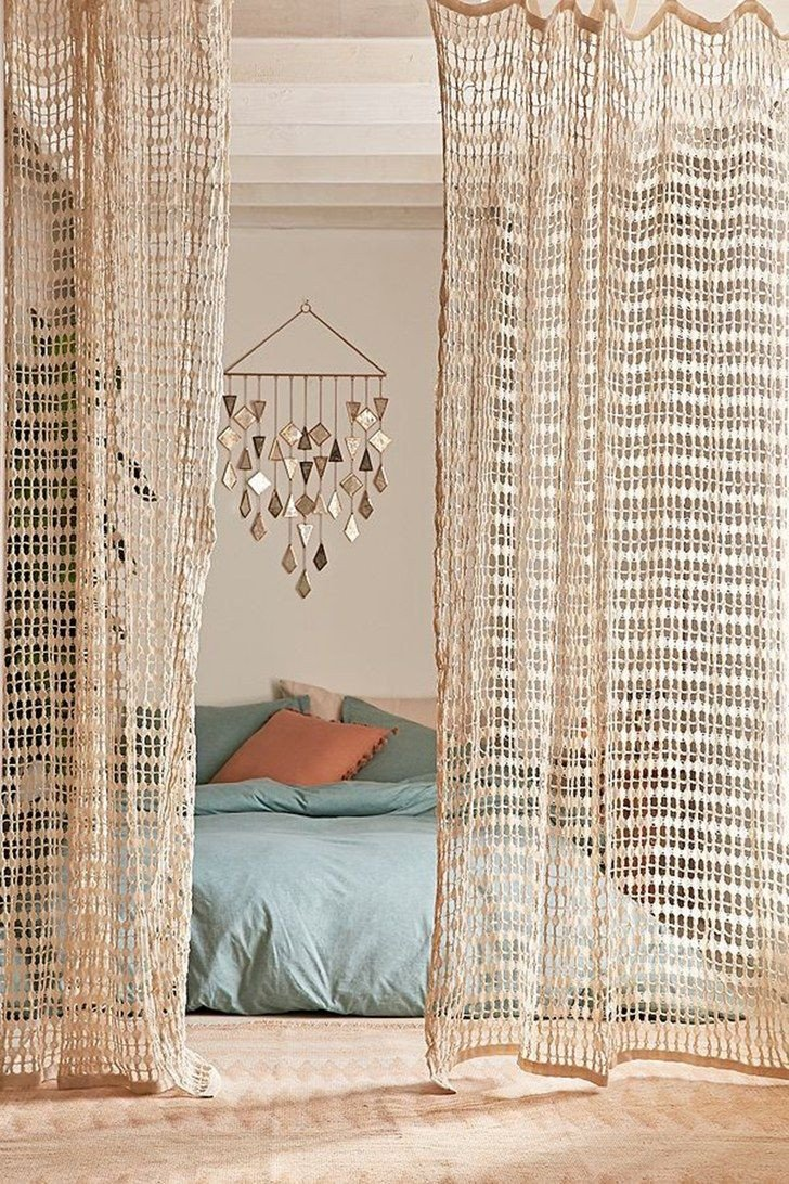 Peach Curtains for Bedroom Luxury 41 Things that Will Make Your Bedroom so Cozy You Ll Never