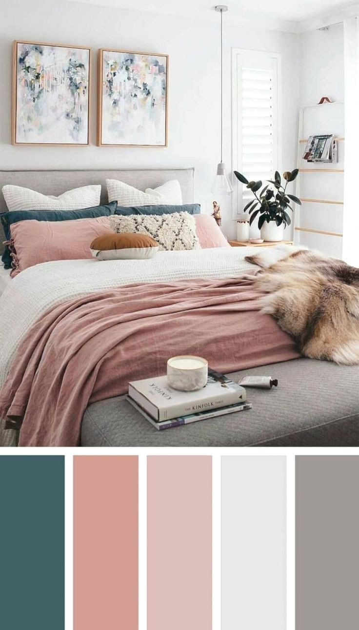 Pink and Brown Bedroom Fresh Master Bedroom Decorating Ideas Check the Picture for Many