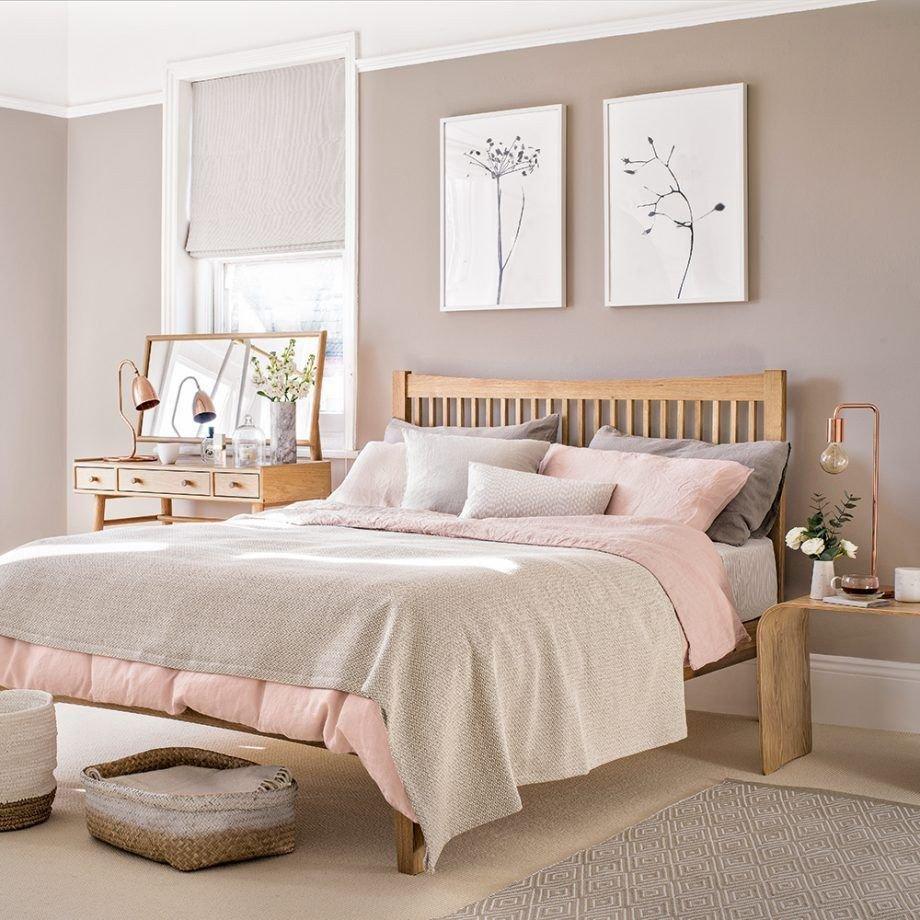 Pink and Brown Bedroom Luxury Pink Bedroom Ideas 2 Ideasparadormitorios