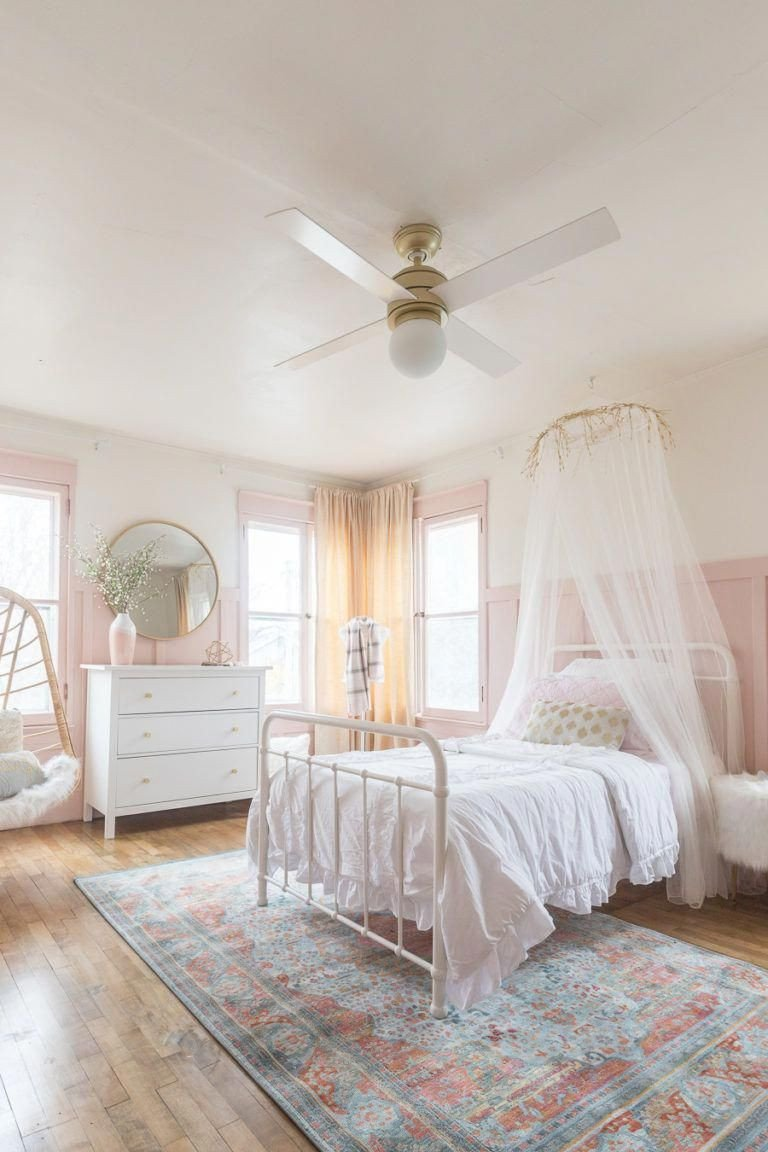 Pink and Gold Bedroom Ideas Awesome 7 Tricks All Designers Use to Make Your Bedroom Look