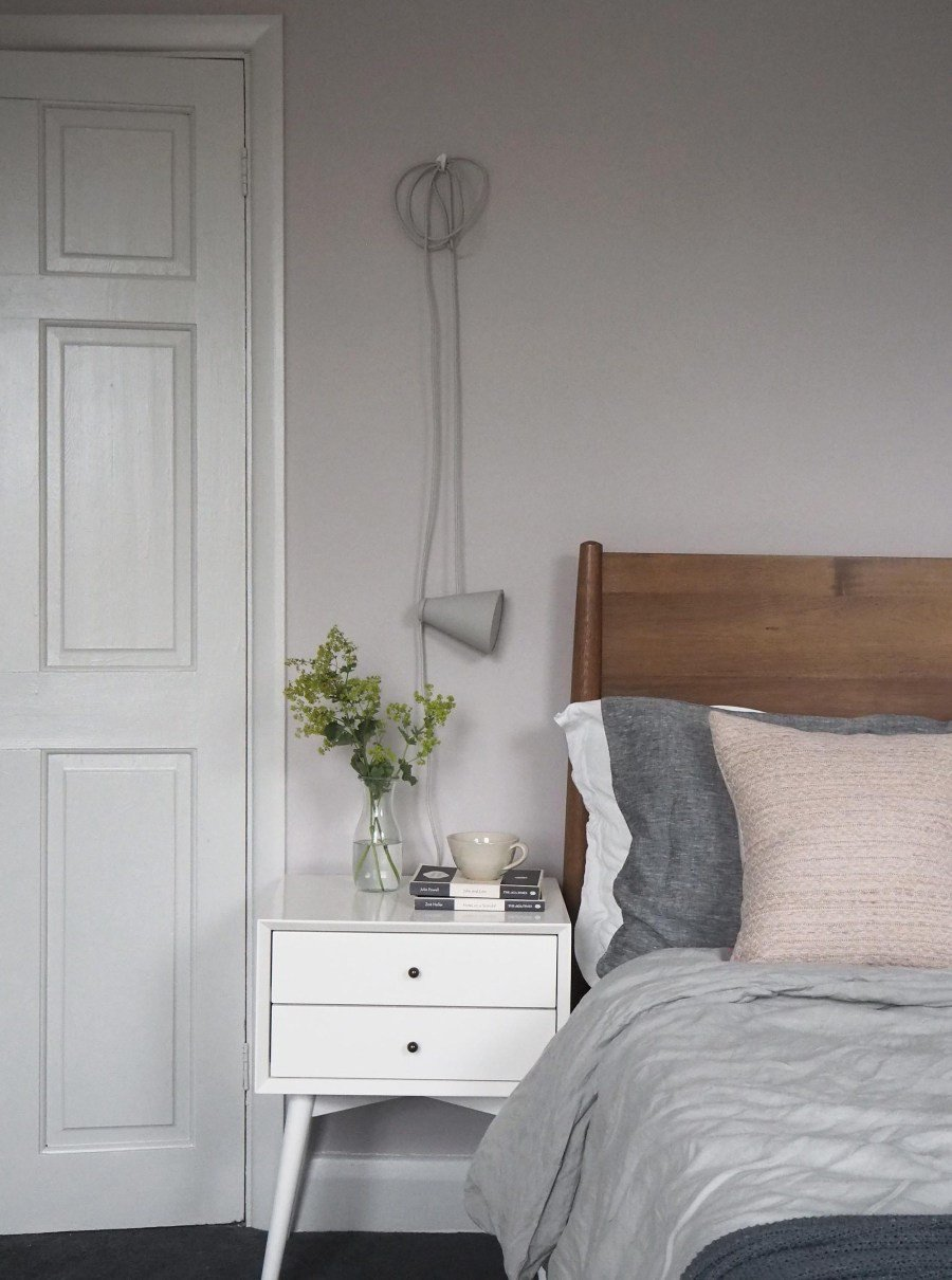 Pink and Gray Bedroom Fresh Best sophisticated Chic and Subtle Pink Paint Colors