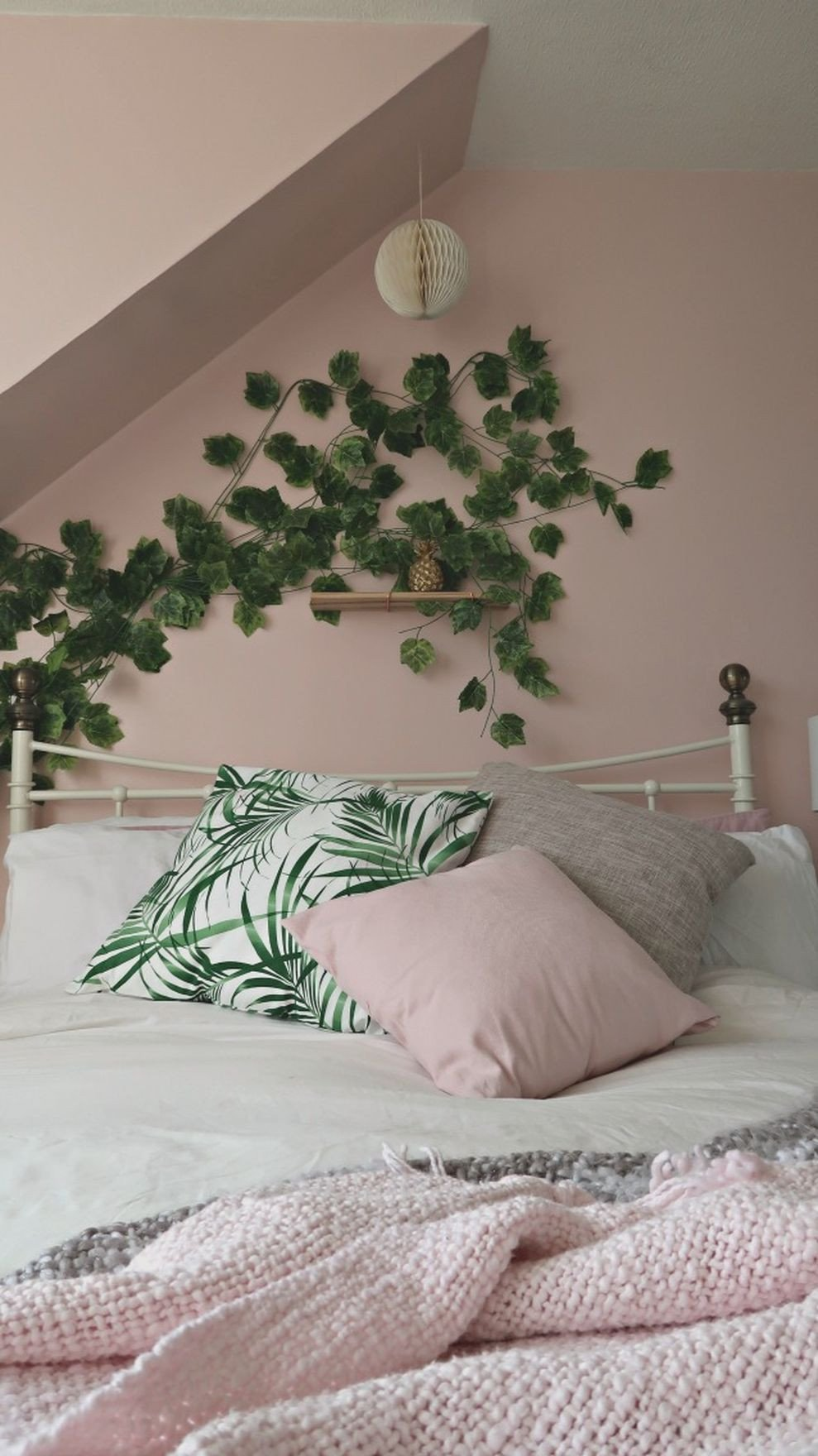 Pink and White Bedroom Awesome 86 Cute Bedroom Design Ideas with Pink and Green Walls