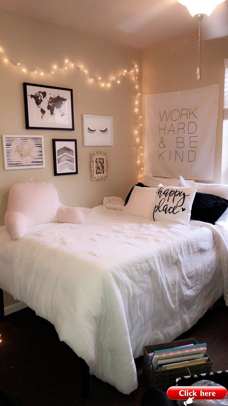 Pink and White Bedroom Beautiful College Apartment Room Ideas Pink Hobbylobby College