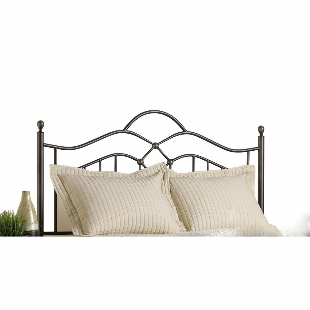 Platform Bedroom Set Queen Fresh Hillsdale Oklahoma Headboard Ly King Rails Not Included 1300 670
