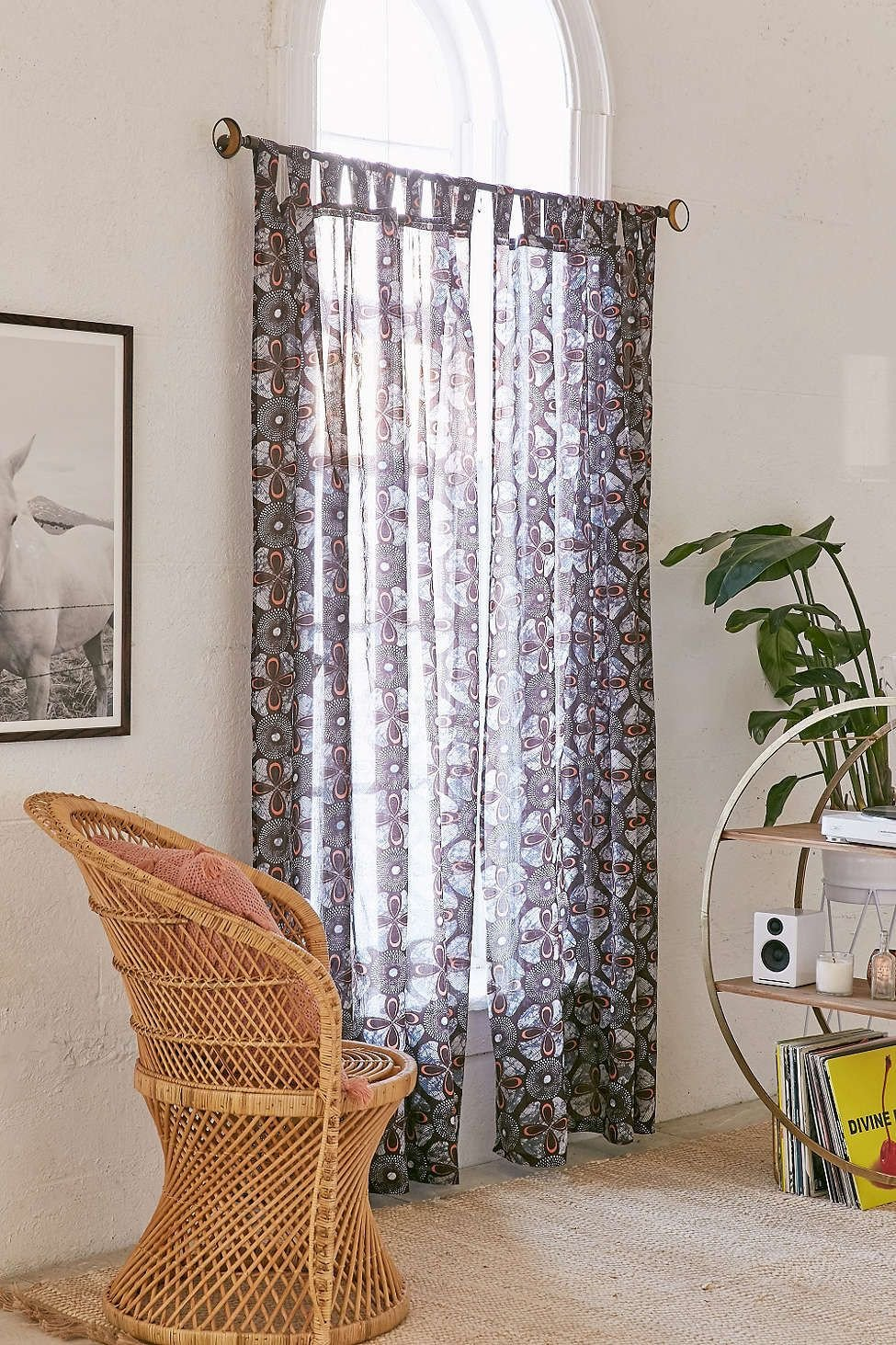 Plum Curtains for Bedroom Best Of Neema Curtain