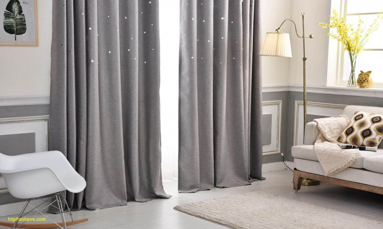 Pretty Curtains for Bedroom New Modern Style Living Room 12 Modern Curtains Designs Living