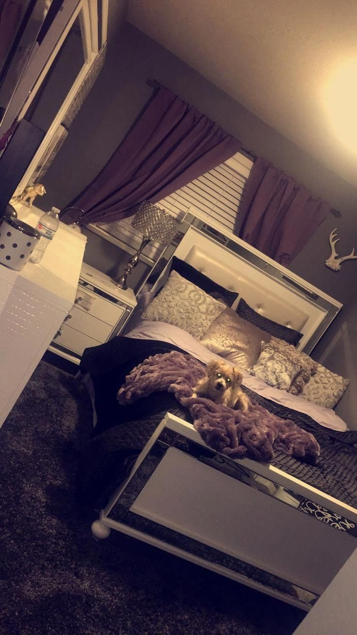 Purple and Silver Bedroom Luxury something About This Color Purple Beautiful Bedroom Color