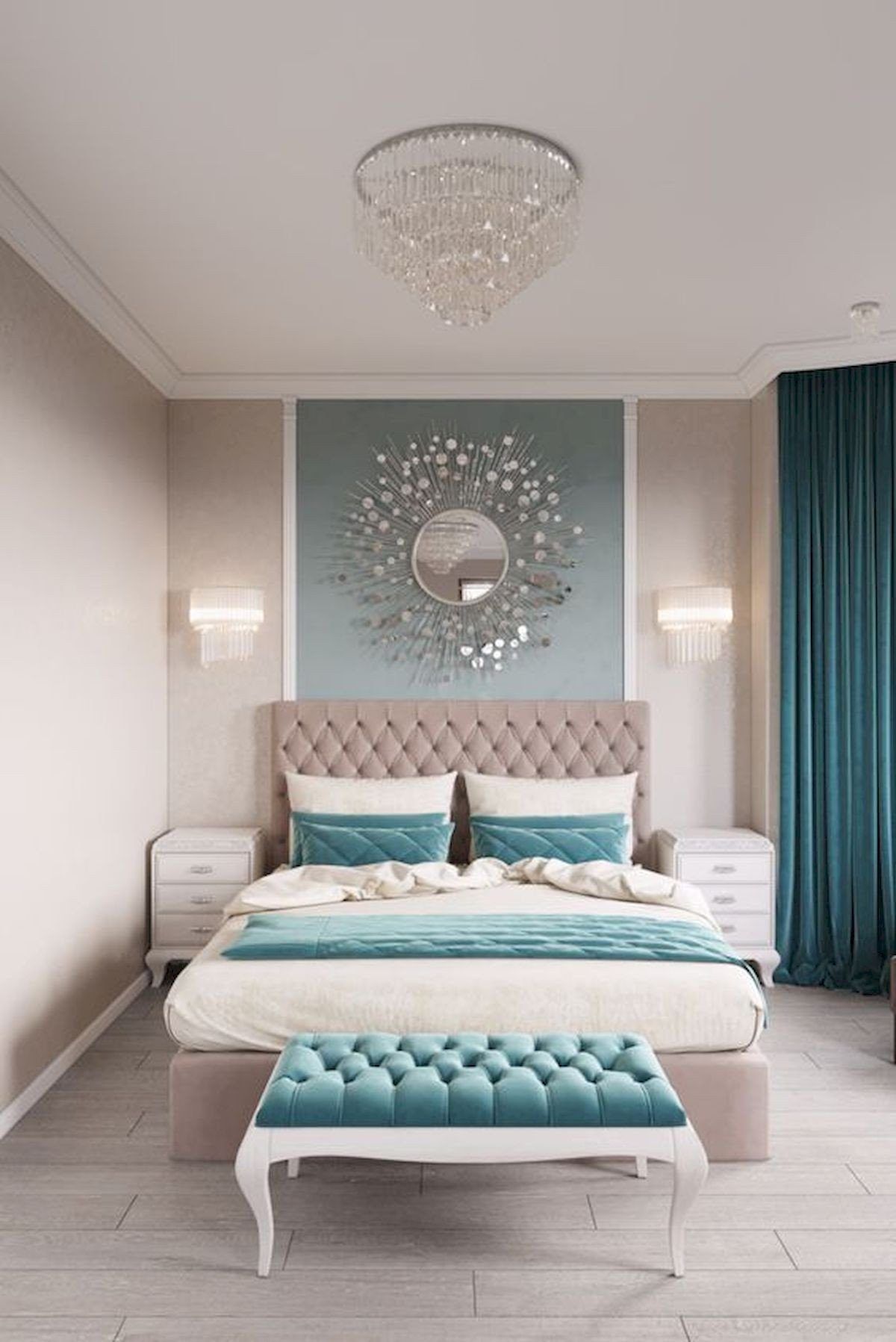 Purple and Teal Bedroom New 10 Best Bedroom Decor Ideas