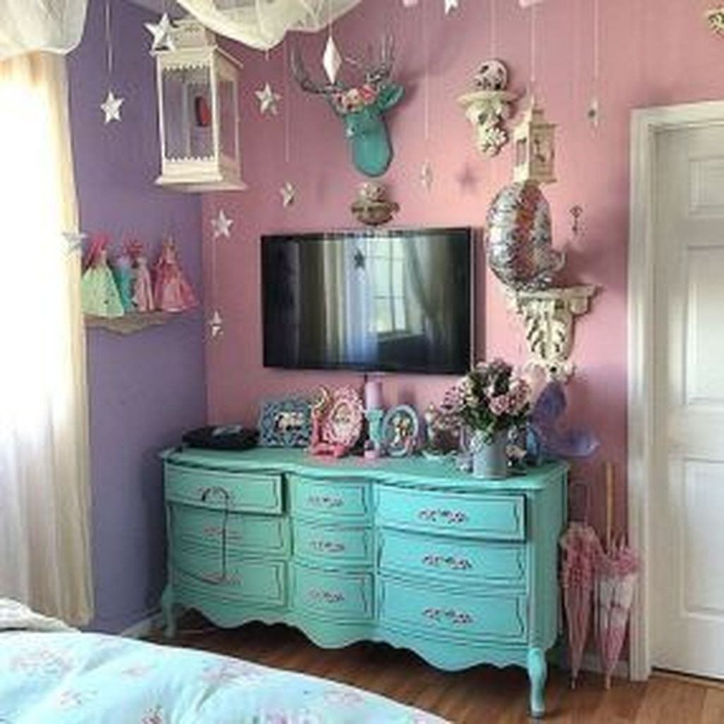 Purple and Teal Bedroom New Pin On Teen Bedroom