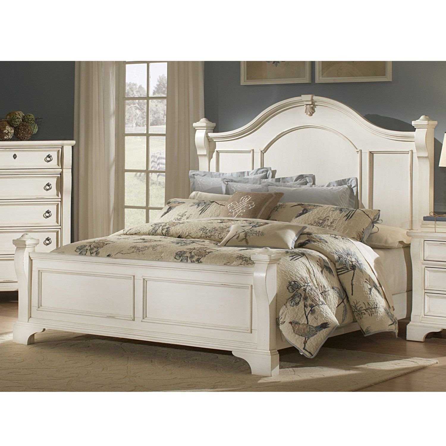 Queen Poster Bedroom Set Luxury Carlisle Poster Bed assorted Sizes Sam S Club