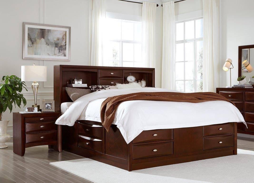 Queen Size Bedroom Suit Lovely Global Furniture Linda Merlot Traditional Storage Queen Size