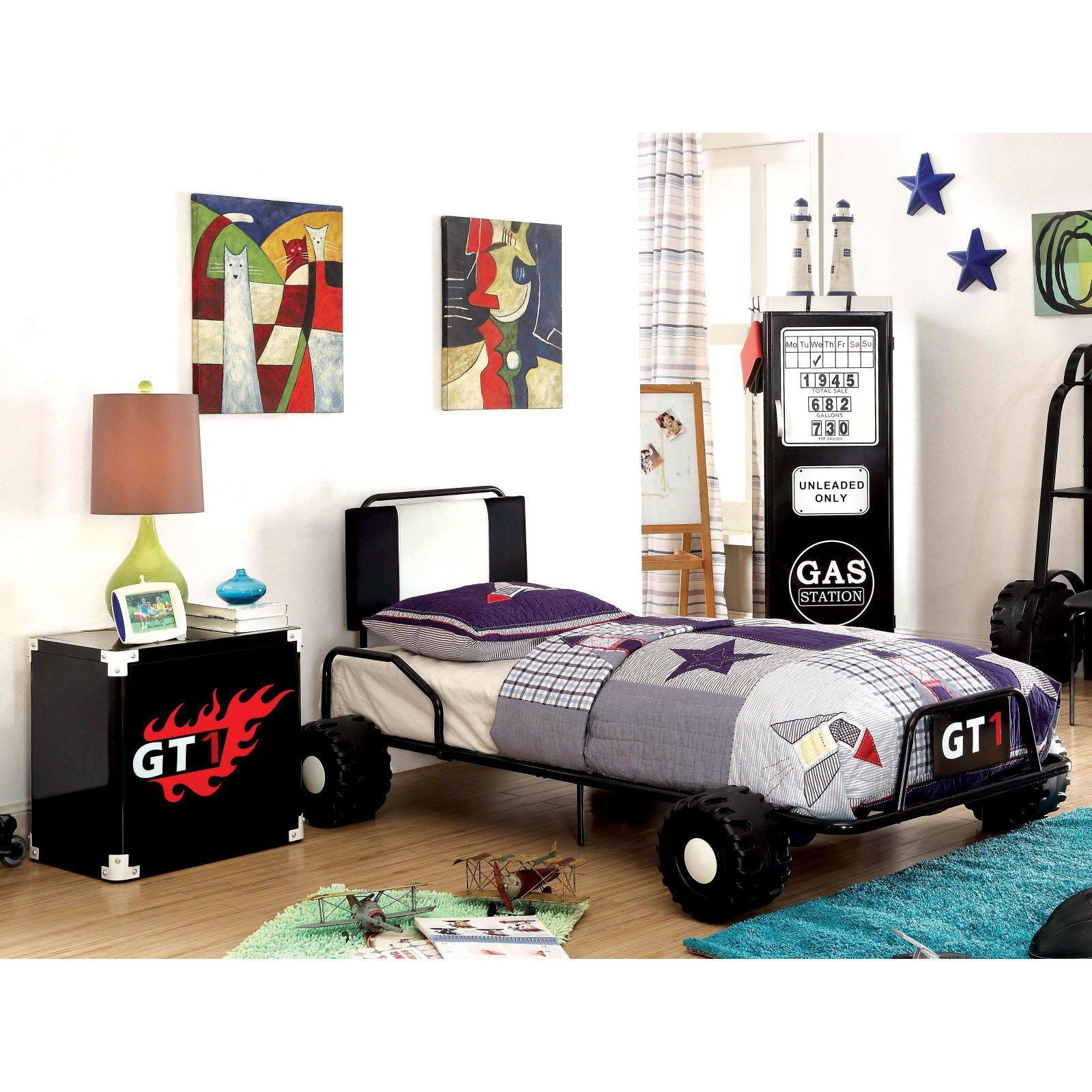 Race Car Bedroom Decor Fresh Guest Bedrooms with Captivating Twin Bed Designs