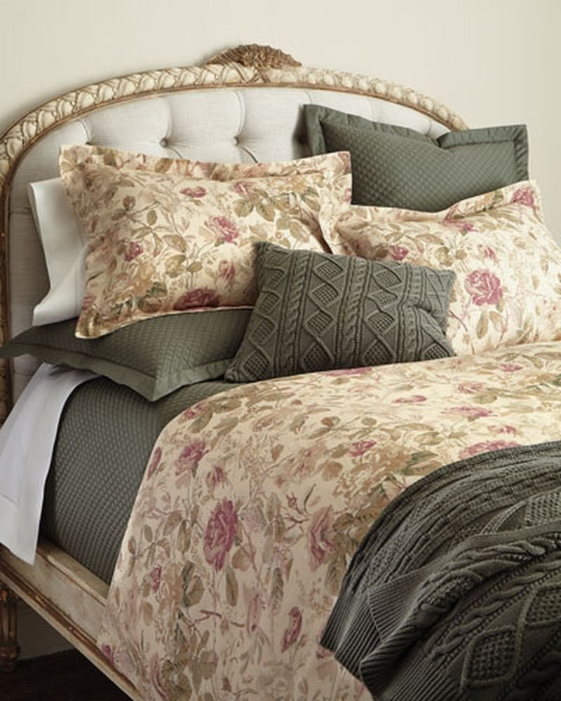 Ralph Lauren Bedroom Furniture Beautiful Wilton Rose by Ralph Lauren