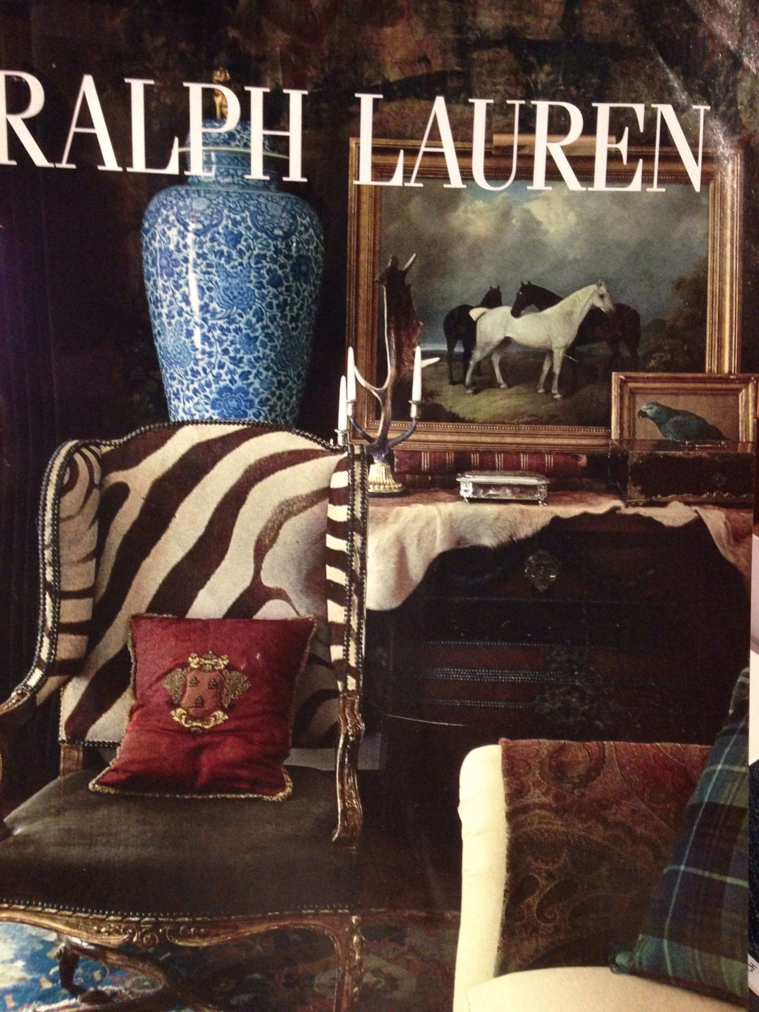 Ralph Lauren Bedroom Furniture Best Of Anything Ralph Lauren Plaid Animal Print and Blue and