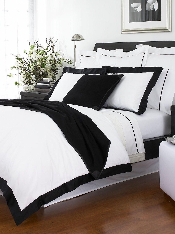 Ralph Lauren Bedroom Furniture Best Of Black Fulton Collection solid Bedding Home Ralphlauren