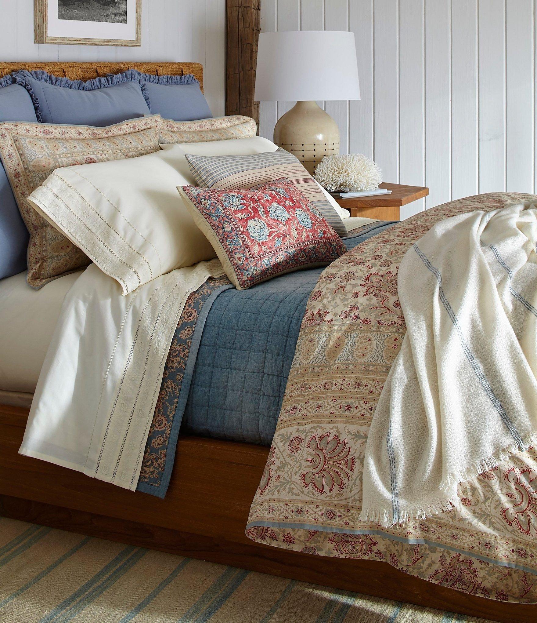 Ralph Lauren Bedroom Furniture New Ralph Lauren Half Moon Bay Phoebe forter