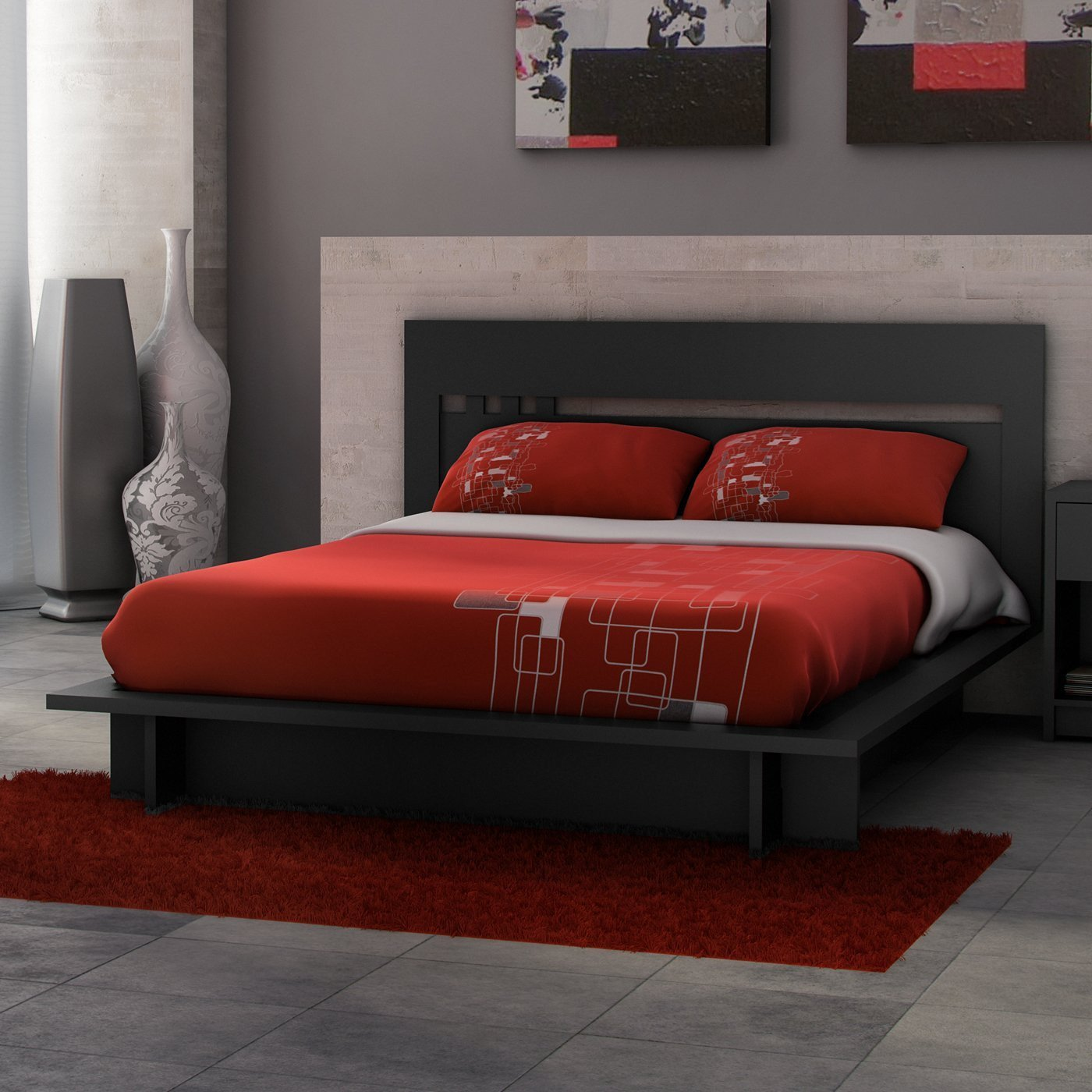 Red and Gray Bedroom Ideas Awesome Red Black and Gray Bedroom Ideas atmosphere Tattoos Hoo S