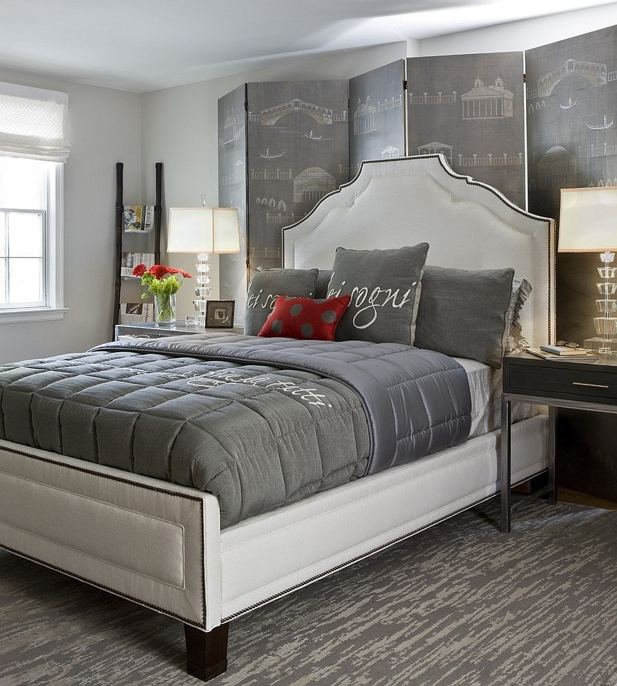 Red and Gray Bedroom Ideas Awesome the Best Ideas for Gray Bedroom Ideas Best Interior Decor